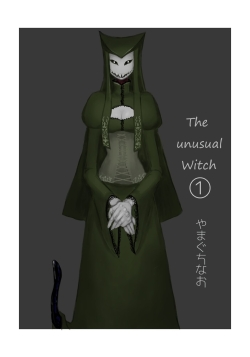 Igyou no Majo | The unusual Witch