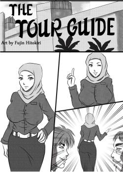 Hijab anime porn Cartoon