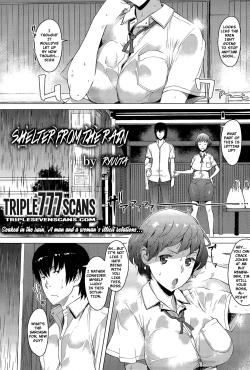 Suggest hentai doujin manga scans